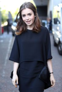 lily-collins-in-black-dress-leaving-itv-studio-in-london_3