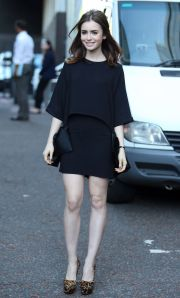 lily-collins-in-black-dress-leaving-itv-studio-in-london_5